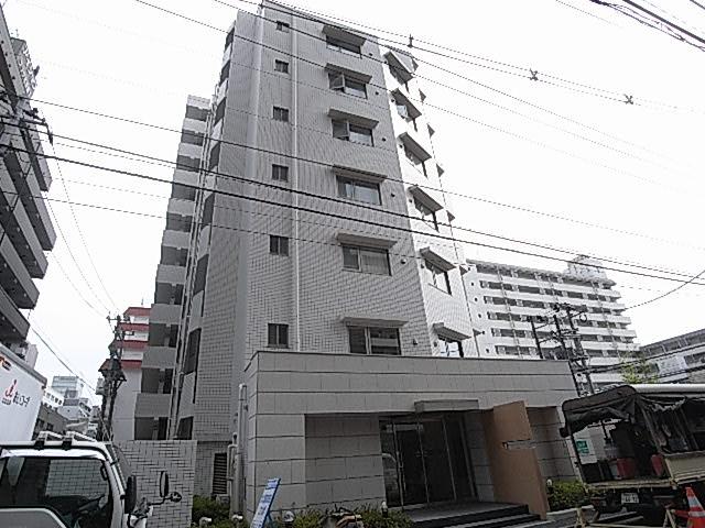 宮城県仙台市青葉区、北仙台駅徒歩15分の築8年 12階建の賃貸マンション