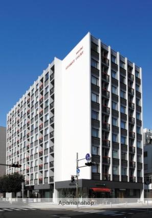 宮城県仙台市青葉区、北四番丁駅徒歩6分の築9年 9階建の賃貸マンション
