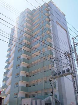 宮城県仙台市青葉区、勾当台公園駅徒歩11分の築11年 14階建の賃貸マンション