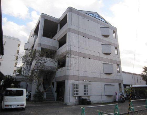 宮城県仙台市青葉区、北仙台駅徒歩15分の築19年 4階建の賃貸マンション