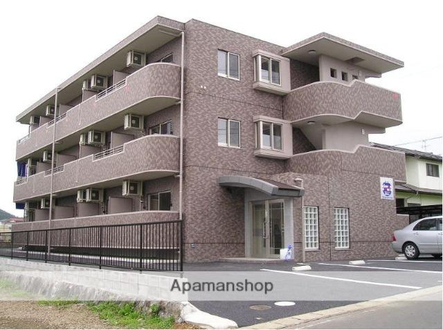 宮城県仙台市太白区、長町南駅徒歩57分の築11年 3階建の賃貸マンション