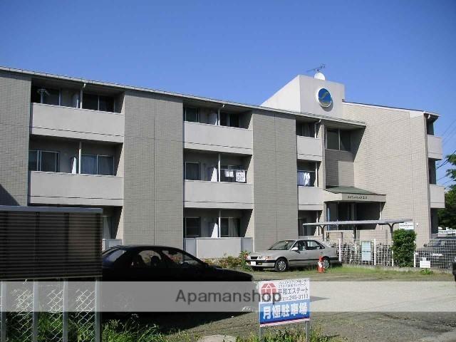 宮城県仙台市太白区、太子堂駅徒歩19分の築27年 3階建の賃貸マンション