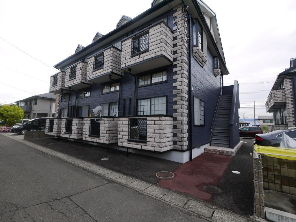 宮城県仙台市青葉区、国見駅徒歩27分の築18年 2階建の賃貸アパート