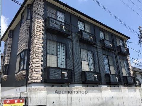 宮城県仙台市泉区、泉中央駅徒歩32分の築16年 2階建の賃貸アパート