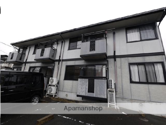 宮城県仙台市泉区、八乙女駅徒歩13分の築19年 2階建の賃貸アパート