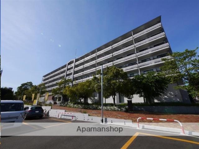宮城県仙台市泉区、泉中央駅徒歩4分の築20年 6階建の賃貸マンション