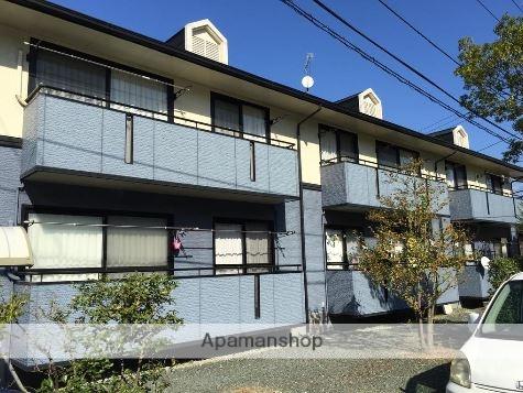 宮城県仙台市泉区、泉中央駅徒歩25分の築22年 2階建の賃貸アパート