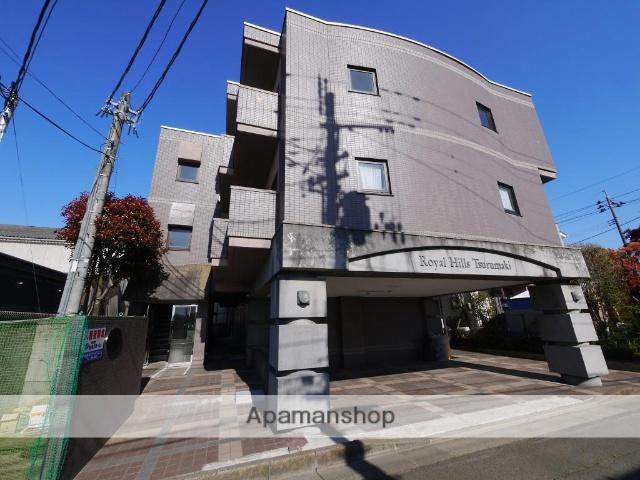 宮城県仙台市宮城野区、福田町駅徒歩20分の築25年 3階建の賃貸マンション
