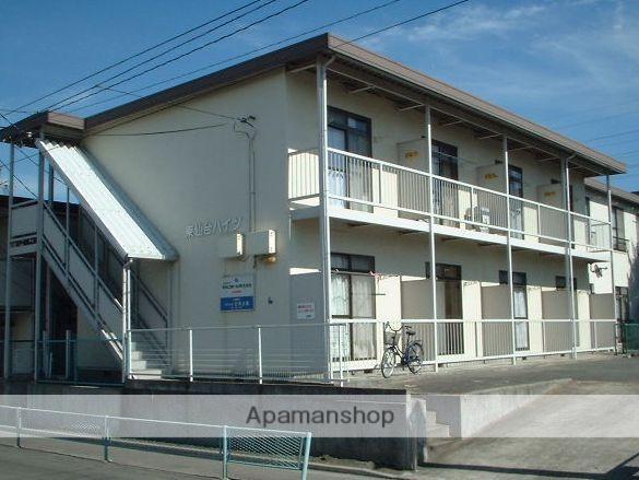 宮城県仙台市宮城野区、苦竹駅徒歩18分の築29年 2階建の賃貸アパート