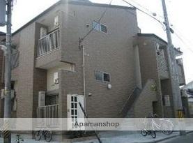 宮城県仙台市青葉区、北仙台駅徒歩12分の築9年 2階建の賃貸アパート
