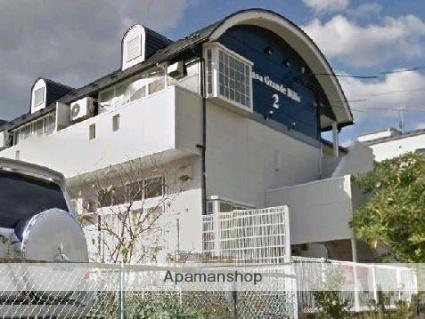 宮城県仙台市泉区、黒松駅徒歩26分の築22年 2階建の賃貸アパート