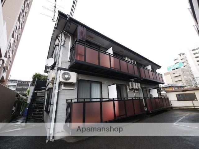 宮城県仙台市泉区、泉中央駅徒歩5分の築19年 2階建の賃貸アパート