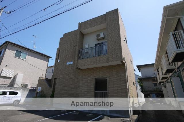 宮城県仙台市泉区、八乙女駅徒歩24分の築9年 2階建の賃貸アパート