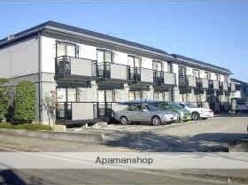 宮城県仙台市泉区、泉中央駅徒歩8分の築21年 2階建の賃貸アパート