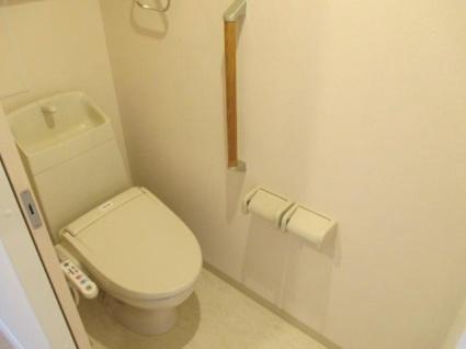 エトワール M[1LDK/40.32m2]のトイレ