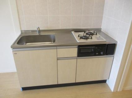 エトワール M[1LDK/40.32m2]のキッチン2