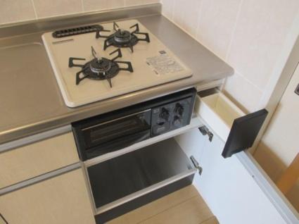 エトワール M[1LDK/40.32m2]のキッチン3