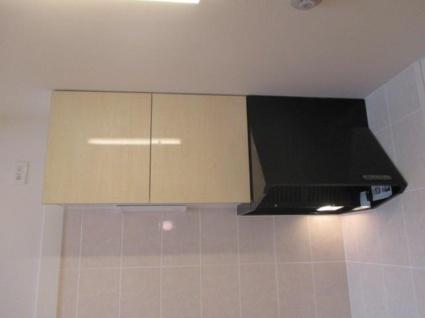 エトワール M[1LDK/40.32m2]のキッチン4