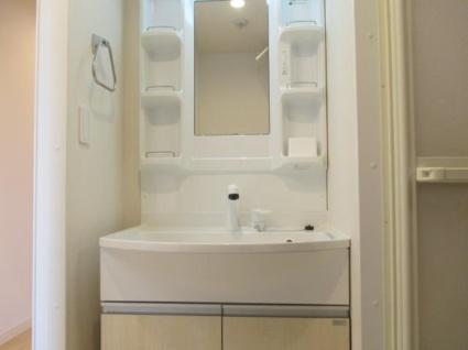 エトワール M[1LDK/40.32m2]の洗面所