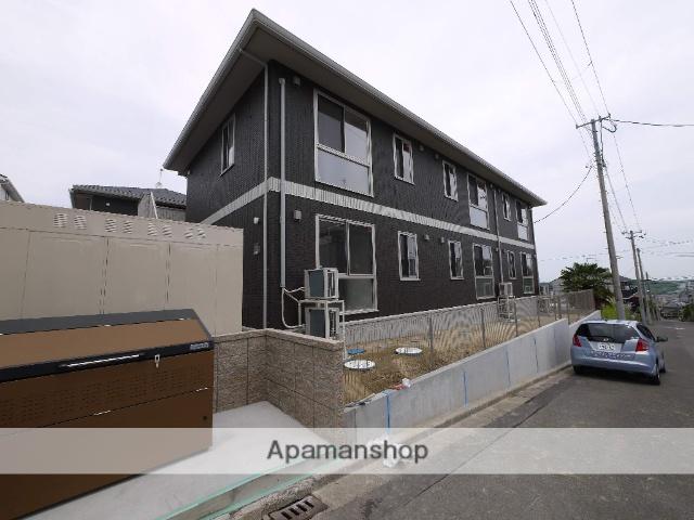 宮城県仙台市青葉区、八乙女駅徒歩61分の新築 2階建の賃貸アパート