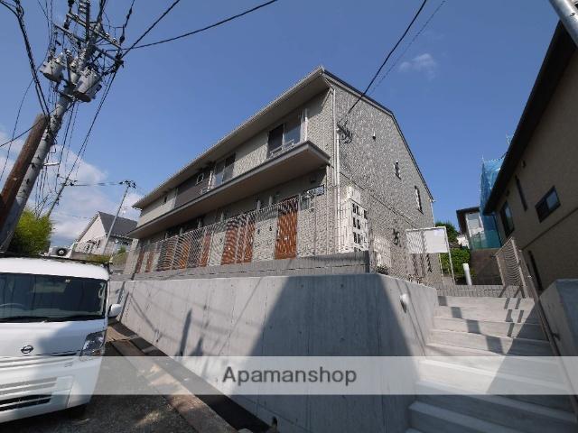 宮城県仙台市青葉区、旭ヶ丘駅徒歩20分の新築 2階建の賃貸アパート