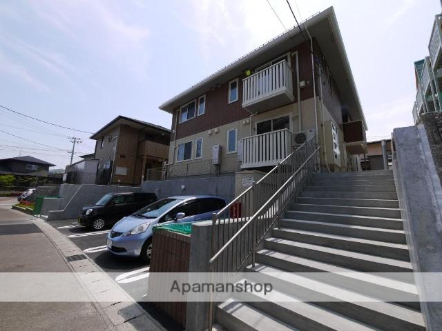 宮城県仙台市泉区、八乙女駅徒歩8分の新築 2階建の賃貸アパート