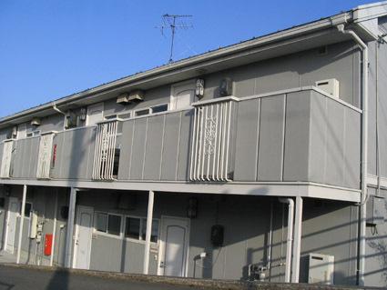 宮城県仙台市青葉区、北仙台駅徒歩18分の築27年 2階建の賃貸アパート