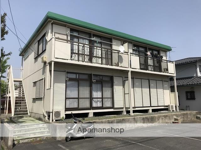 宮城県仙台市泉区の築29年 2階建の賃貸アパート