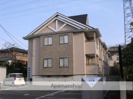 宮城県仙台市青葉区、北山駅徒歩30分の築26年 2階建の賃貸アパート