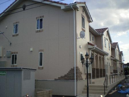 宮城県黒川郡富谷町、泉中央駅徒歩61分の築7年 2階建の賃貸アパート