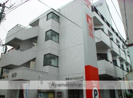 宮城県仙台市青葉区、五橋駅徒歩14分の築25年 4階建の賃貸マンション