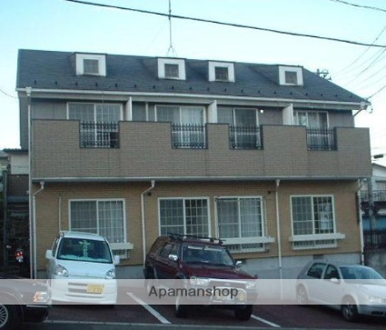 宮城県仙台市青葉区、八乙女駅徒歩19分の築27年 2階建の賃貸アパート