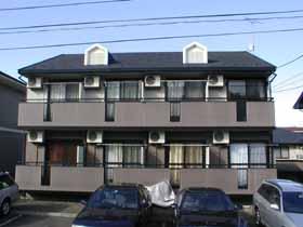 宮城県仙台市泉区、八乙女駅徒歩15分の築21年 2階建の賃貸アパート