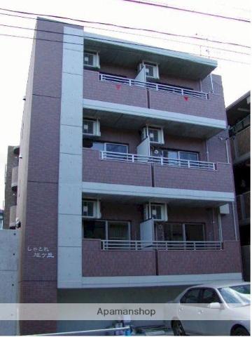 宮城県仙台市青葉区、黒松駅徒歩19分の築11年 3階建の賃貸マンション