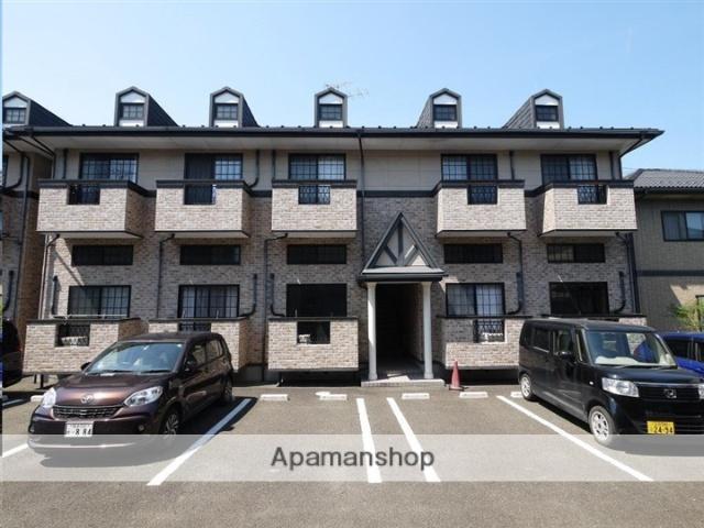 宮城県仙台市青葉区、愛子駅徒歩7分の築13年 2階建の賃貸アパート