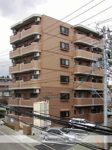 宮城県仙台市青葉区、北仙台駅徒歩17分の築10年 6階建の賃貸マンション