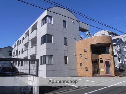 宮城県仙台市青葉区、東照宮駅徒歩13分の築15年 3階建の賃貸マンション