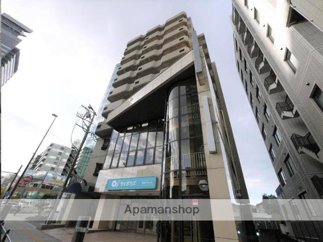 宮城県仙台市青葉区、仙台駅徒歩7分の築28年 10階建の賃貸マンション