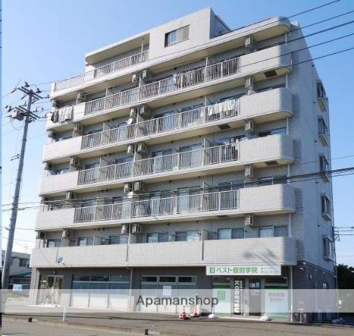 宮城県仙台市青葉区、葛岡駅徒歩73分の築14年 7階建の賃貸マンション