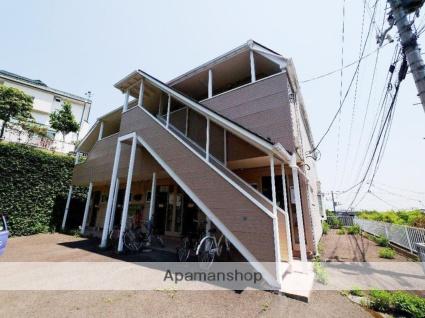宮城県仙台市青葉区、北山駅徒歩20分の築28年 2階建の賃貸アパート