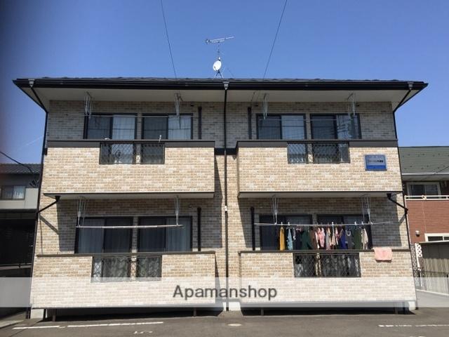 宮城県仙台市青葉区、葛岡駅徒歩53分の築10年 2階建の賃貸アパート