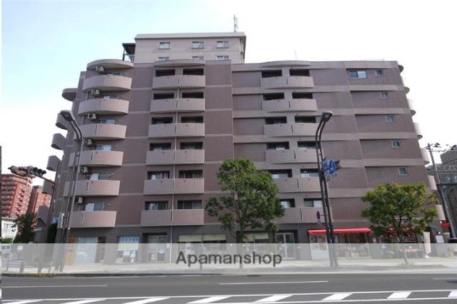 宮城県仙台市青葉区、北仙台駅徒歩7分の築13年 7階建の賃貸マンション