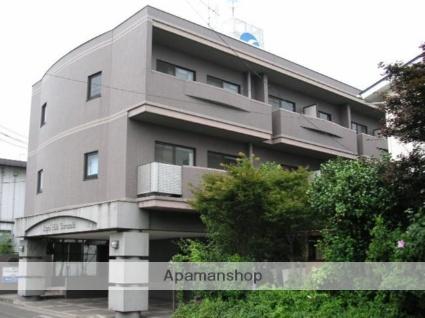 宮城県仙台市宮城野区の築26年 3階建の賃貸マンション