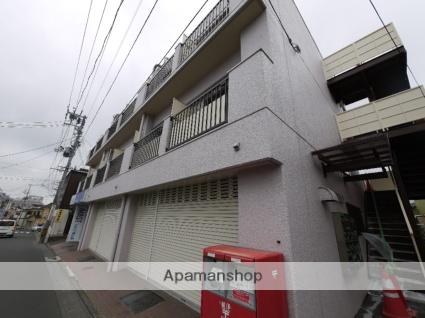 宮城県仙台市青葉区、北仙台駅徒歩22分の築30年 4階建の賃貸マンション