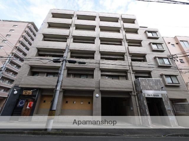 宮城県仙台市青葉区、北四番丁駅徒歩15分の築20年 7階建の賃貸マンション