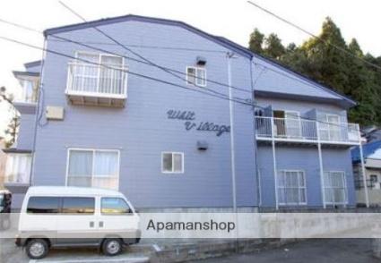 宮城県仙台市青葉区、北山駅徒歩15分の築27年 2階建の賃貸アパート