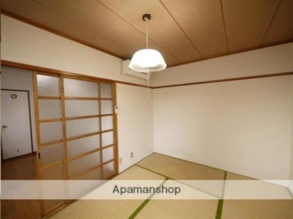 Kimachi1437MHビル[1K/19.4m2]のリビング・居間