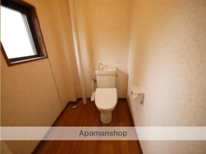 Kimachi1437MHビル[1K/19.4m2]のトイレ