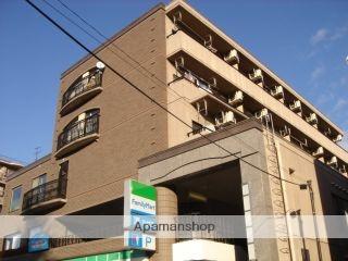 宮城県仙台市青葉区、北仙台駅徒歩23分の築23年 5階建の賃貸マンション