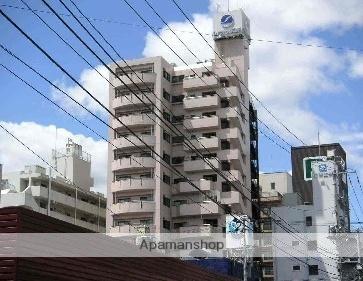 宮城県仙台市青葉区、北四番丁駅徒歩3分の築28年 13階建の賃貸マンション